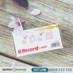 B Record Plus - Hỗ Trợ Cung Cấp Vitamin Bổ Sung Năng Lượng Dồi Dào