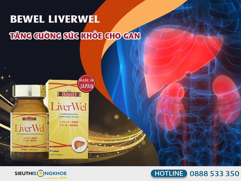 bewel liverwel