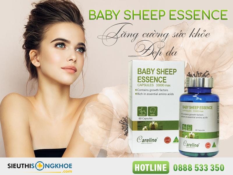 baby sheep essence