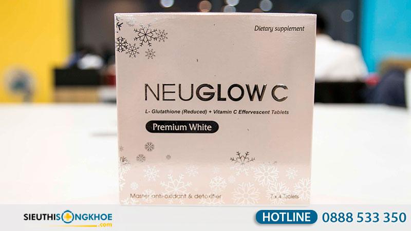 công dụng neuglow c
