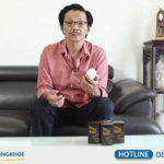 Ích Phế Khang - Viên Uống Hỗ Trợ Điều Trị Viêm Họng Hạt, Viêm Amidan