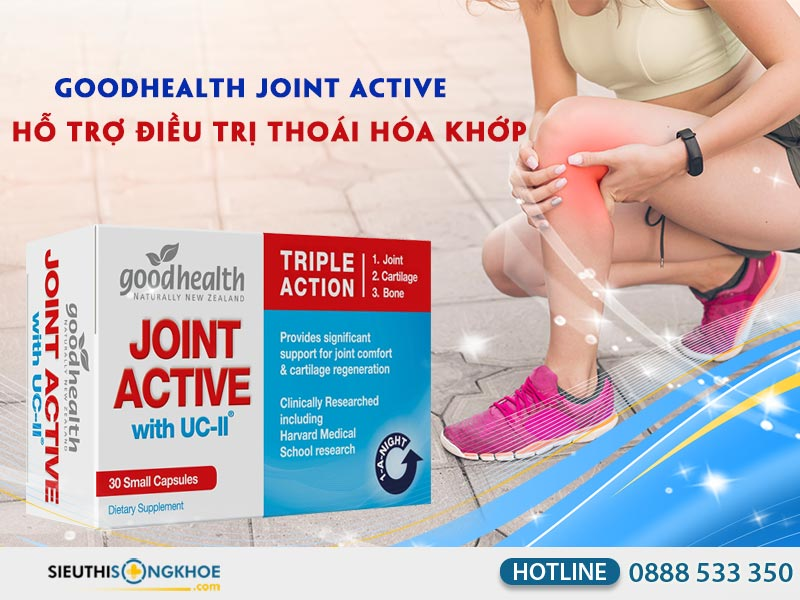 goodhealth joint active