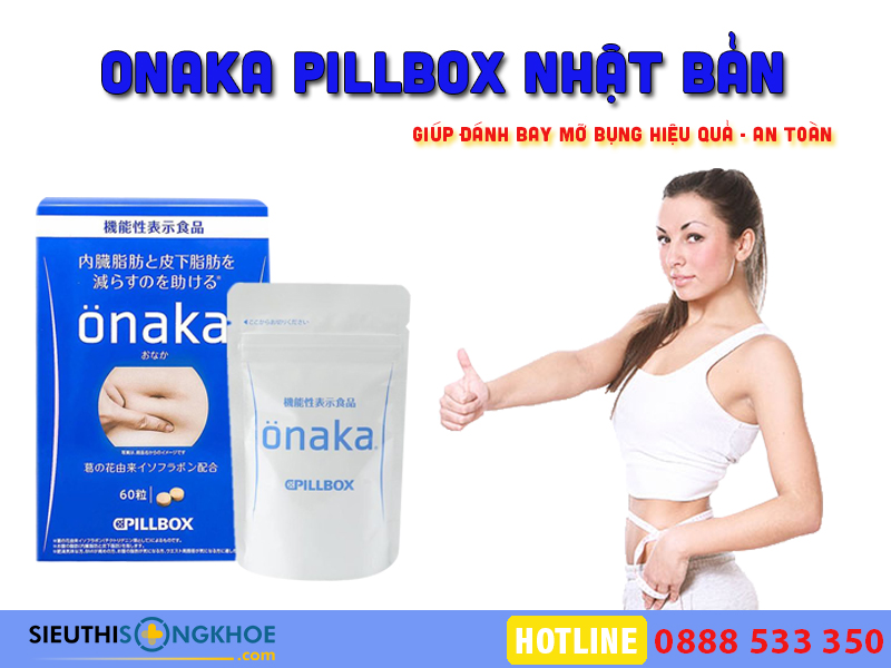 onaka