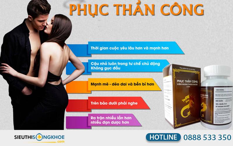phuc than cong co tot khong