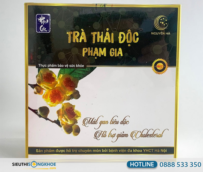 tra thai doc pham gia co tot khong