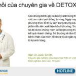 Detox Herb - Viên Uống Hỗ Trợ Tiêu Diệt Ký Sinh Trùng, Giải Độc & Bảo Vệ Sức Khoẻ