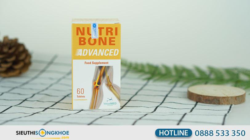 nutribone advanced 2