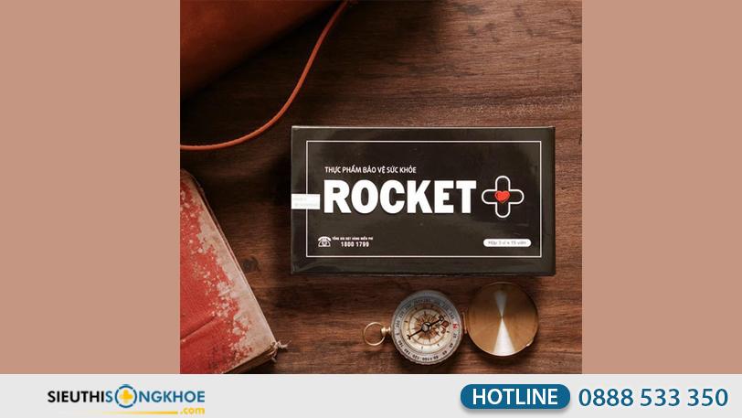 rocket plus 1