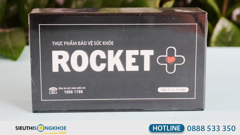 rocket plus gia bao nhieu