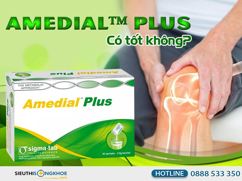 bot xuong khop amedial™ plus co tot khong