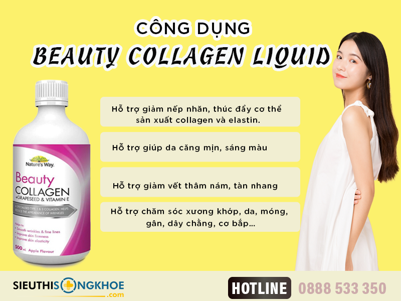 cong nghẹ nuoc duong da beauty collagen liquid