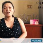 Hoa Nhũ Khang - Viên Uống Hỗ Trợ Điều Trị U Xơ, U Nang, U Vú
