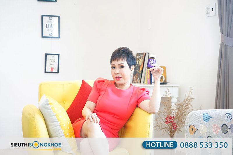 phan hoi vien moc toc qik hair for women co tot khong