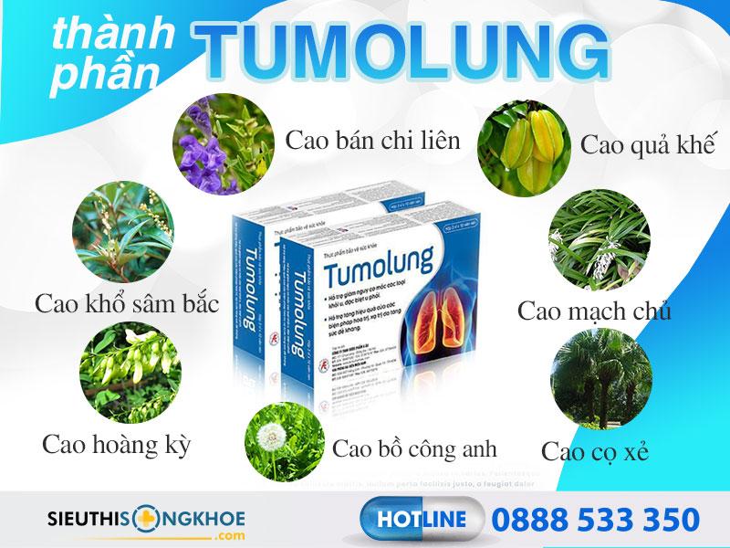 thanh phan vien bo phoi tumolung