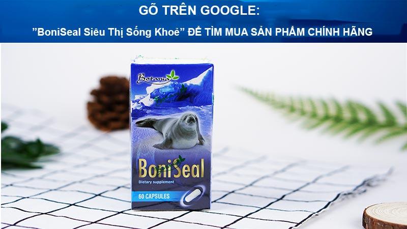 vien tang sinh ly nam boniseal sieu thi song khoe