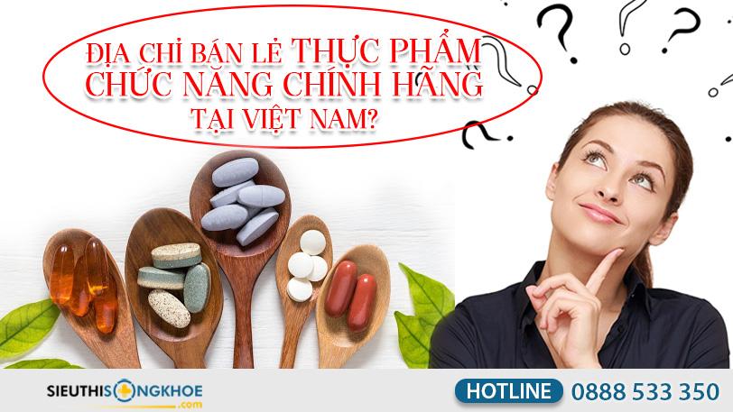 hinh dai dien dia chi ban le thuc pham chuc nang chinh hang