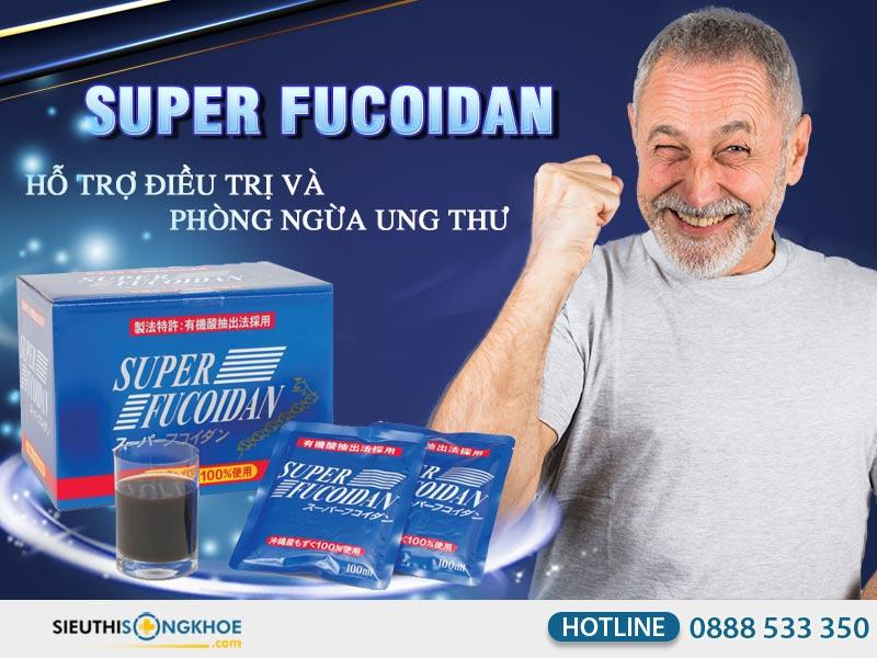 nuoc ho tro dieu tri ung thu super fucoidan