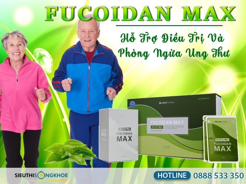 nuoc ho tro tri ung thu fucoidan max