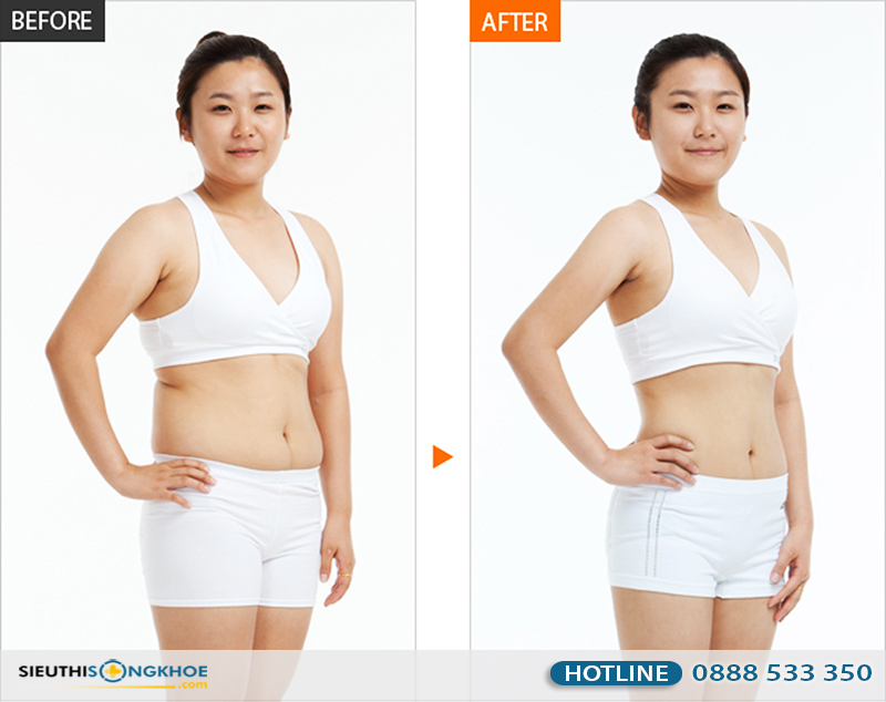 phản hồi khách hàng về giảm béo an nhiên