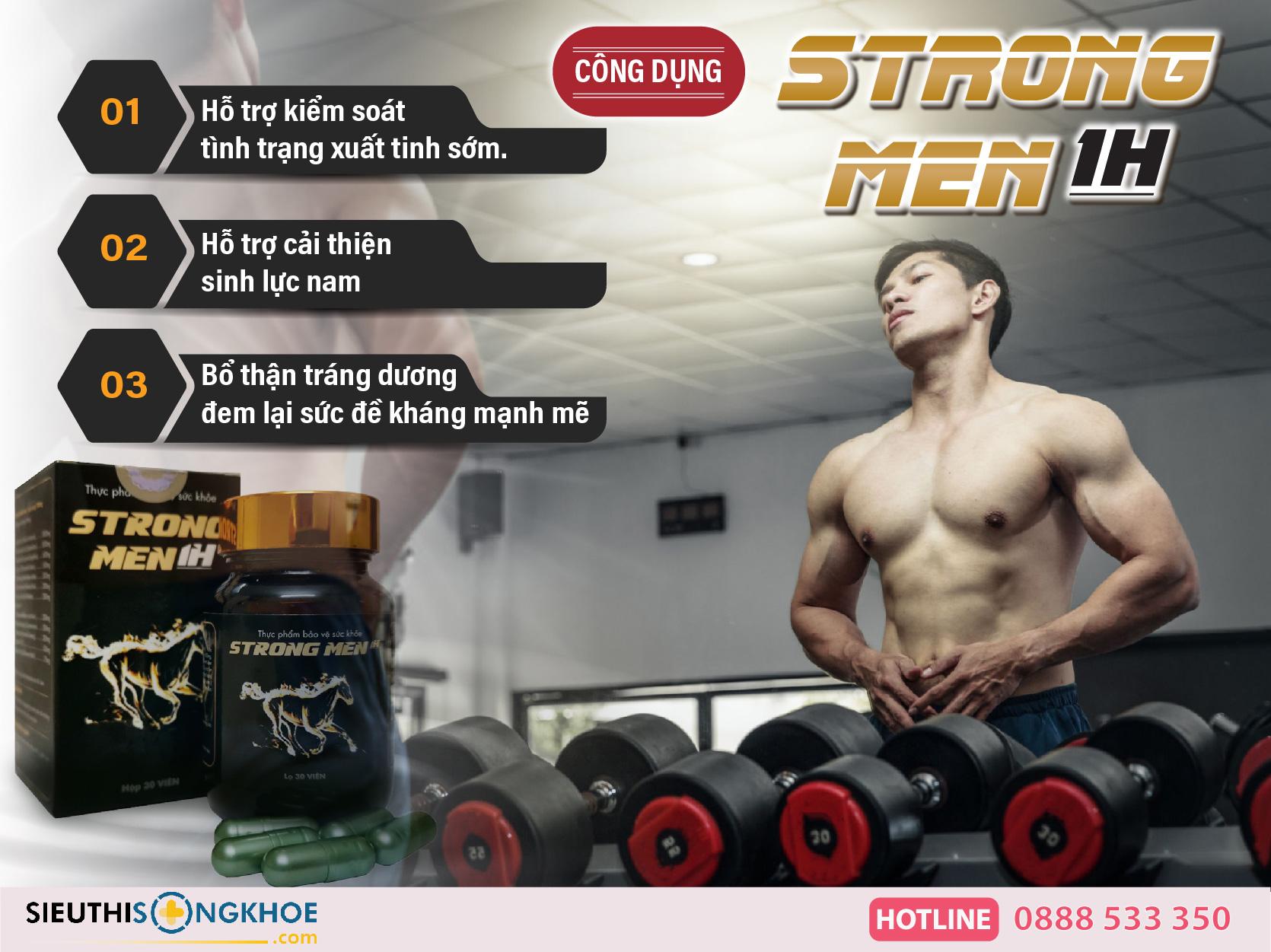 strong men 1h