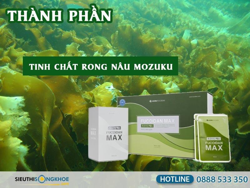 thanh phan nuoc ho tro tri ung thu fucoidan max
