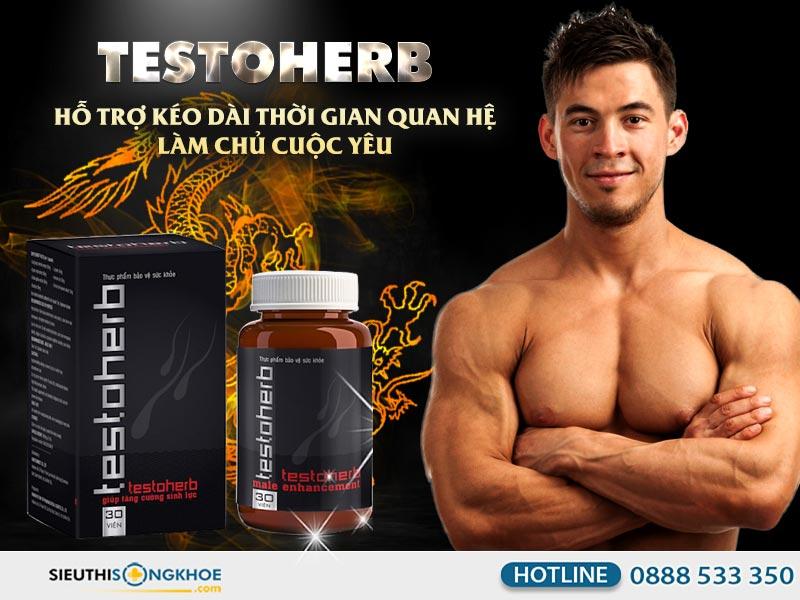 vien tang sinh ly testoherb