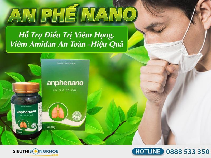 an phe nano