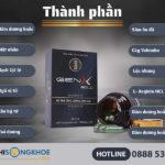 Gen X Gold - Viên Uống Tăng Cường Sinh Lý Nam