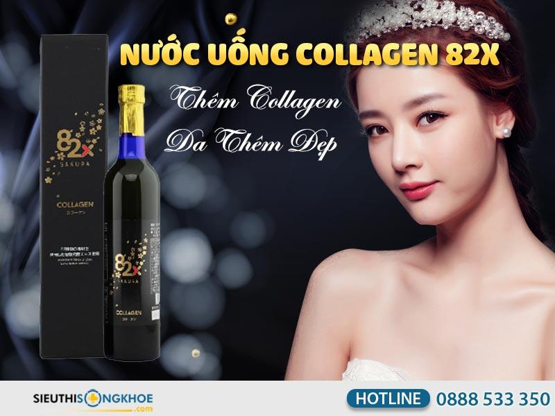 nuoc uong collagen 82x sakura