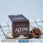 Sâm Alipas - Viên Uống Tăng Cường Sinh Lý Nam
