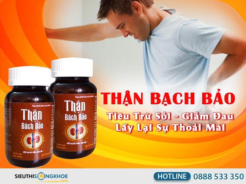 than bach bao