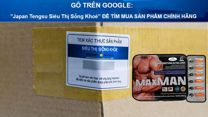 vien cuong duong maxman sieu thi song khoe