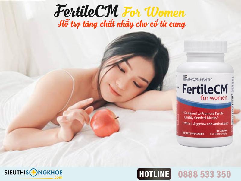 FertileCM