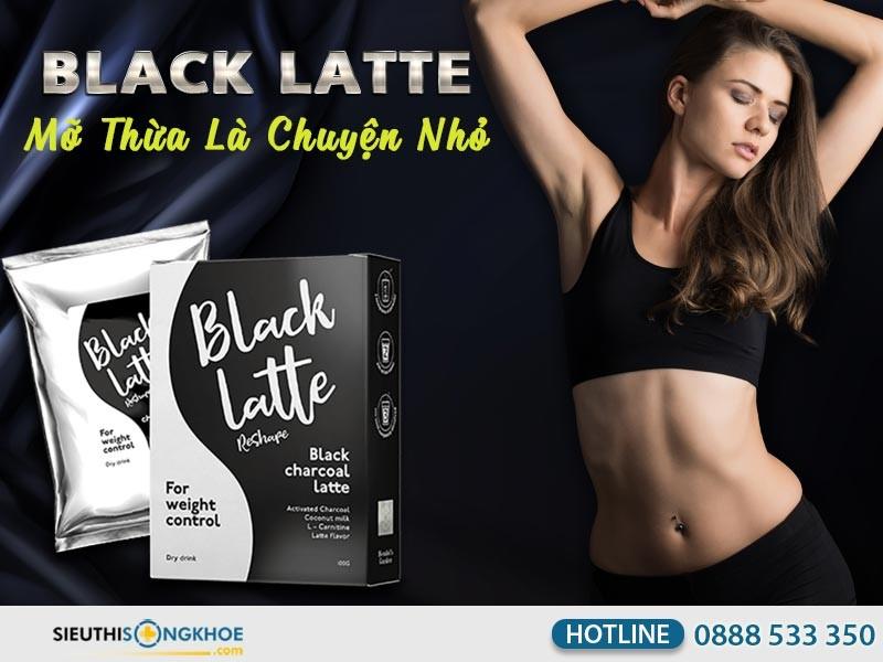 Black Latte