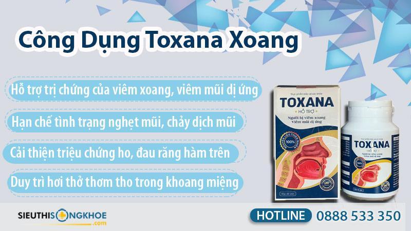toxana