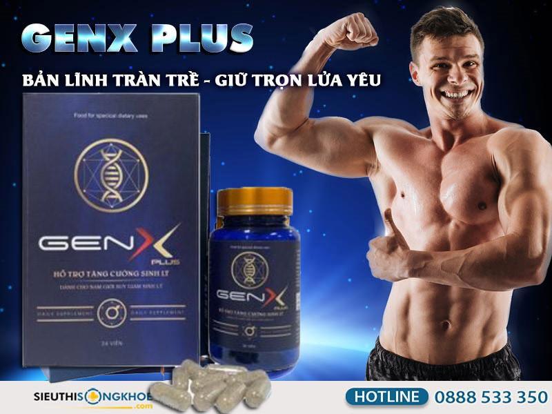 Genx Plus