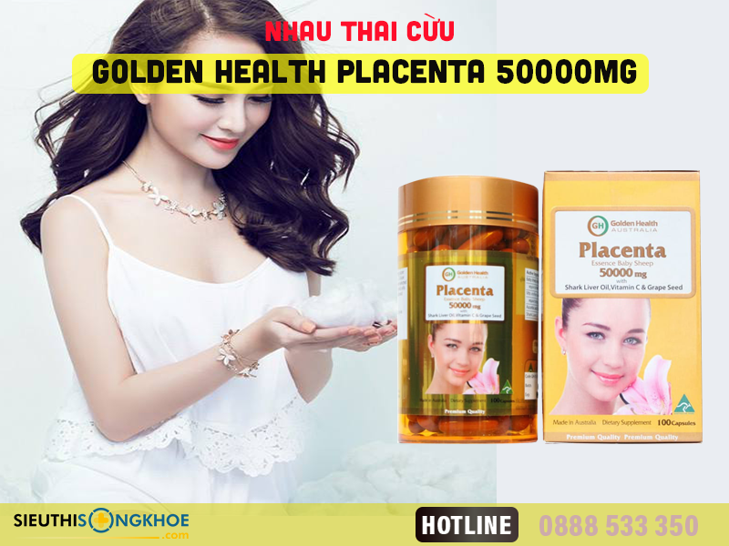 golden health placenta