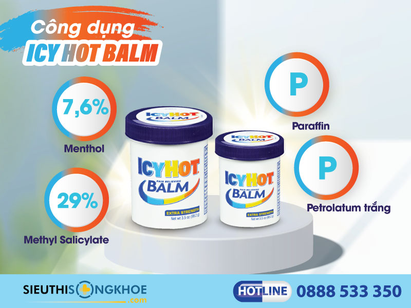 icy hot balm