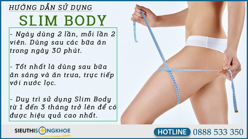 slim body