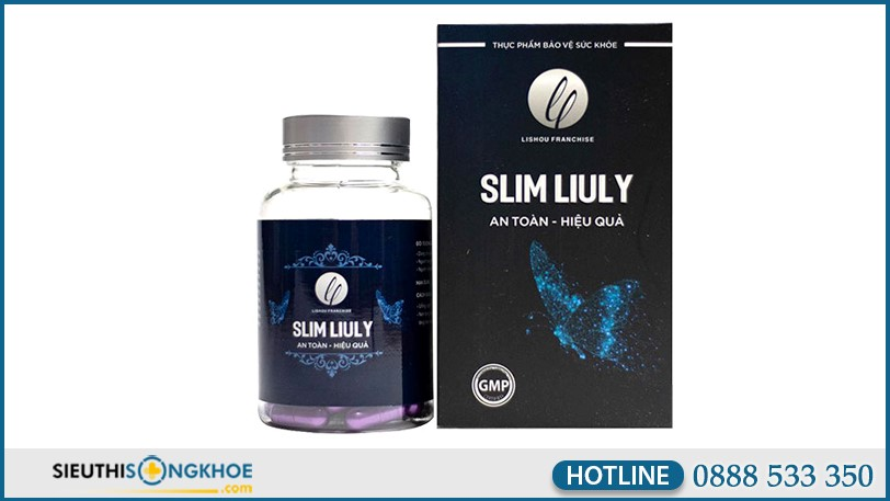 Slim Liuly