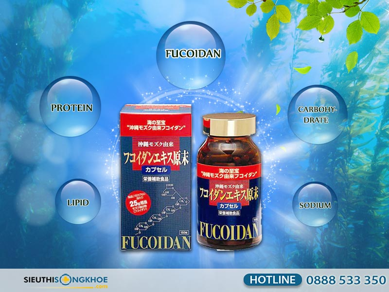 nh phanvien ho tro tri ung thu okinawa fucoidan kanehide bio
