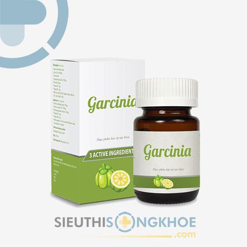 Garcinia - Bí Quyết Giảm Cân Từ Thiên Thiên Nhiên - Vóc Dáng Đẹp, Đời Thêm Vui!