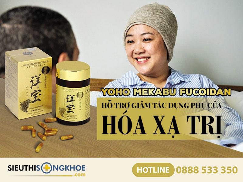 vien ho tro tri ung thu yoho mekabu fucoidan