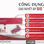 Bio Trĩ - Ống Siro Hỗ Trợ Điều Trị Bệnh Trĩ