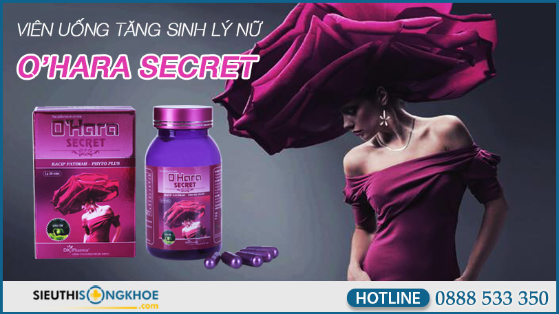 hinh anh ohara secret 2