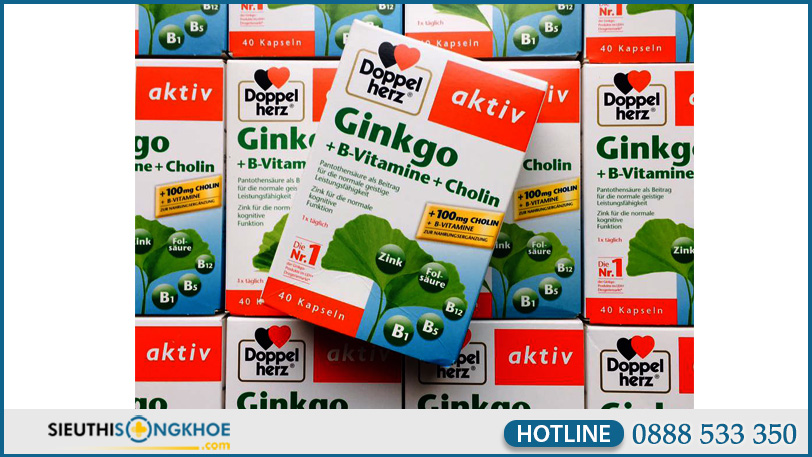 hinh anh vien uong bo nao doppelherz aktiv ginkgo vitamin b cholin 4