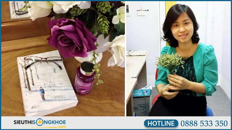 phan hoi khach hang ve ohara secret 1