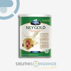 Ney Gold – Sữa Bột Dành Cho Người Bệnh Thận