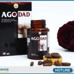 Ago Dad – Viên Uống Hỗ Trợ Tăng Cường Sức Khỏe Sinh Sản Nam Giới