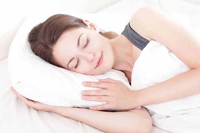 Giúp cho cơ thể luôn được khoẻ mạnh, ổn định về cà thể chất và tinh thần.
